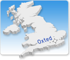 Oxted Taxi Transfers to anywhere in the UK